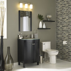Modern Bathroom by Lowe's Home Improvement