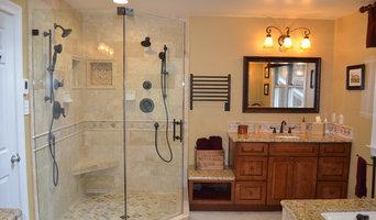 Faulconer Bathroom