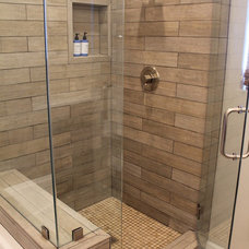 Contemporary Bathroom by Madison Modern Home