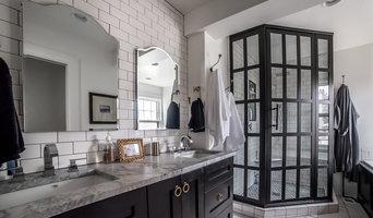 Featured: Coastal Shower Doors