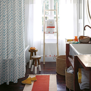 Serena And Lily Shower Curtain Houzz