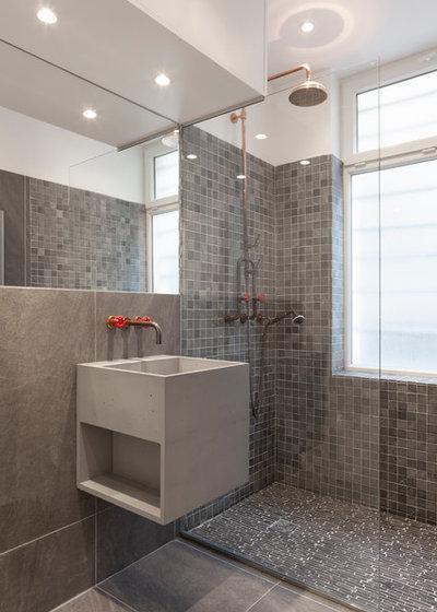 bergewichtige cham leons 19 betonwaschbecken zum verlieben. Black Bedroom Furniture Sets. Home Design Ideas