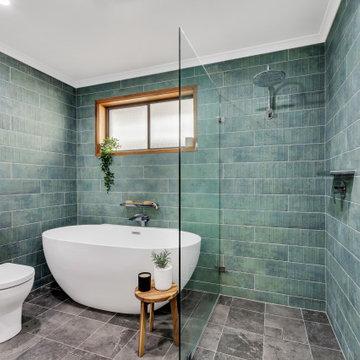 Ferguson - Bathroom Renovation