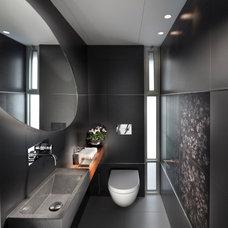 Modern Bathroom feriel