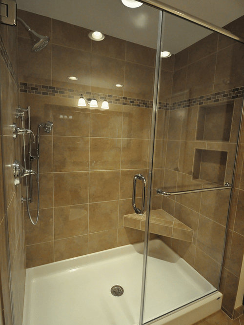 Fiberglass Shower Base Houzz