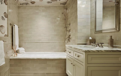 Having a Design Moment: The Bathroom