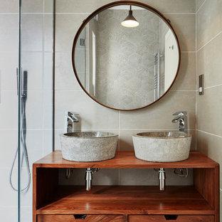 Ideas para cuartos de baño   Fotos de cuartos de baño infantiles ...