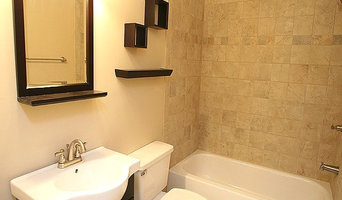 Finished Bathroom Remodeling Pictures