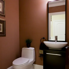 Traditional Wall And Floor Tile by IDEAL TILE