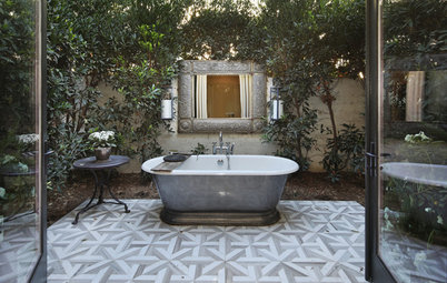Best of the Week: 31 Breathtaking Bathrooms