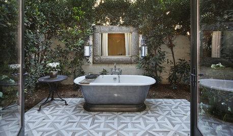 Best of the Week: 31 Breathtaking Bathrooms
