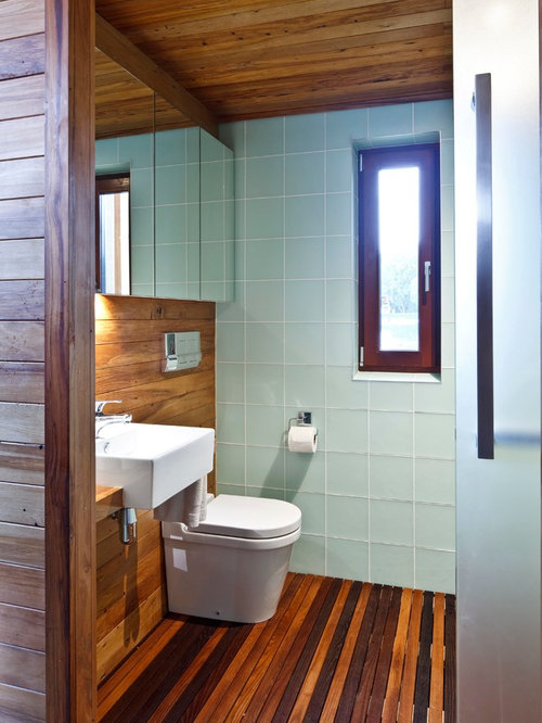 Tongue And Groove Walls Houzz