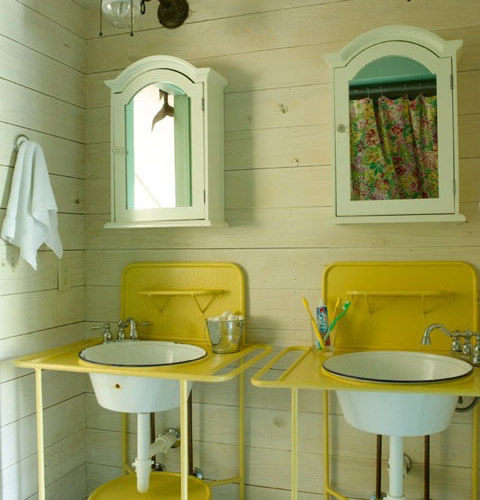 Vintage East Coast Cottage | Houzz