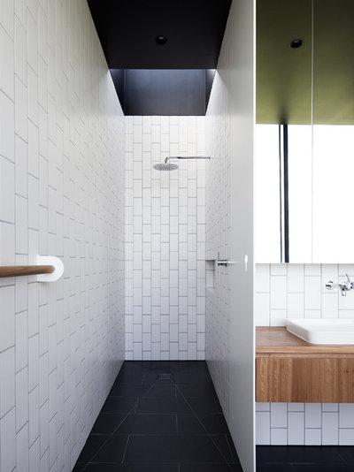 Contemporary Bathroom by Edition Office