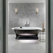 Contemporary Bathroom by Associated Design Co