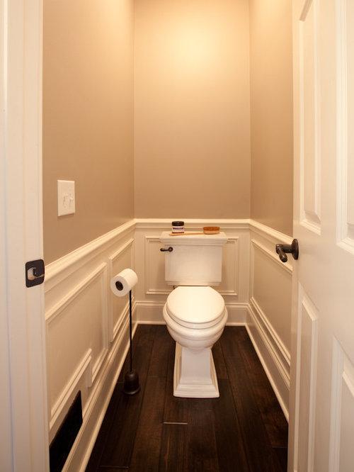 Bathroom Design Indianapolis wane scotting bathroom ideas, designs & remodel photos | houzz