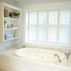 Traditional Bathroom by Sears Architects