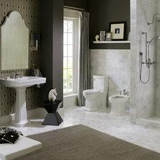 Contemporary Bathroom by DXV