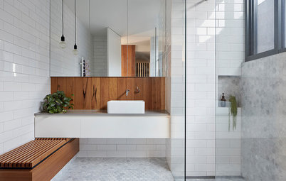 Best of the Week: 25 Bathroom Storage Ideas to Steal