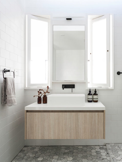 Scandinavian Bathroom Design Ideas Renovations Amp Photos