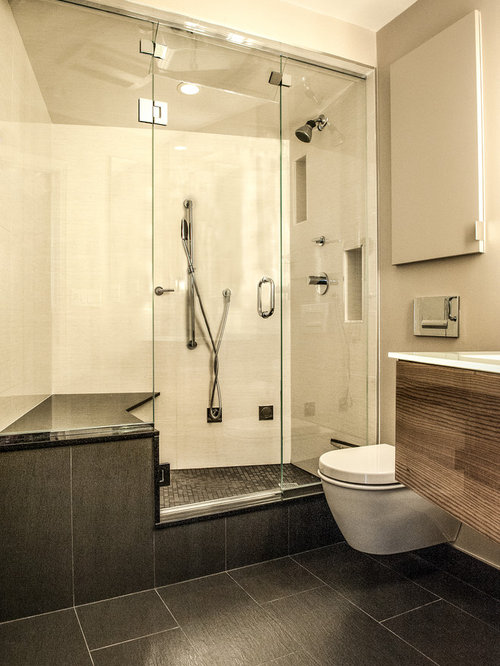 Stand-up Shower Stall | Houzz