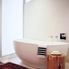 Contemporary Bathroom by Scout Designs