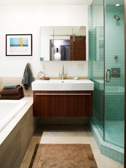 floating bathroom cabinet ideas, pictures, remodel and decor