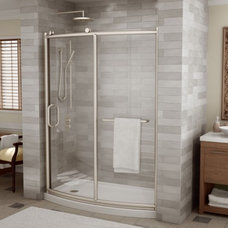 Modern Bathroom by Bathroom Trends