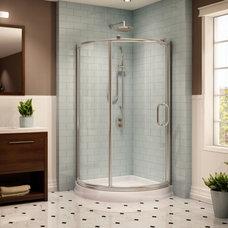 Traditional Bathroom by Bathroom Trends