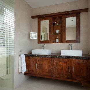 Flint Bedroom Bathroom