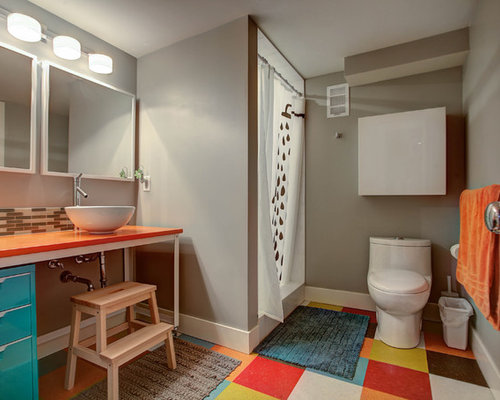 30 best midcentury modern grand rapids bathroom ideas for Bathroom cabinets grand rapids mi