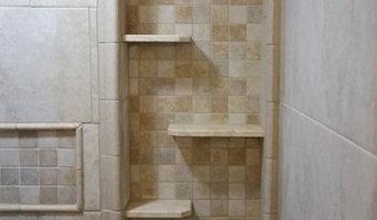 Floor & Shower
