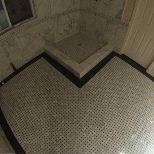 Foton och badrumsinspiration för amerikanska badrum i Orange County 14affb9bd8222