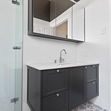 Floreat Bathroom Design and Renovation