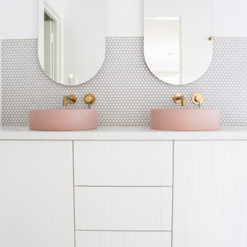 Floreat Bathroom Renovation (Ensuite)