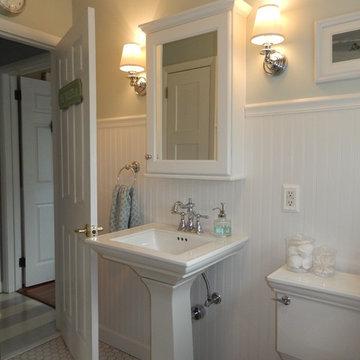 Florence Bathroom