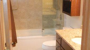 Flossmoor Master Bathroom Remodel