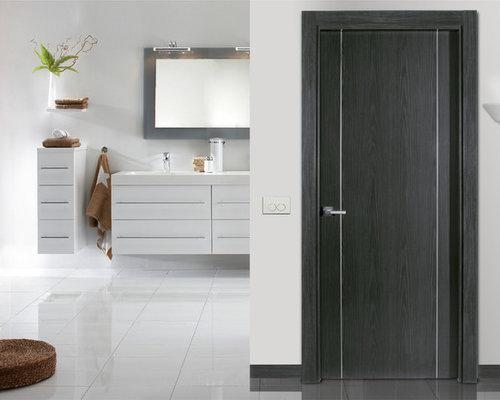 Flush door designs for indian homes