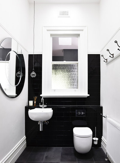Contemporary Bathroom by Preston Lane