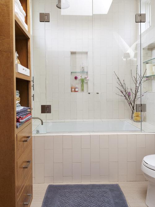 Fotos de ba os dise os de ba os modernos con baldosas y - Baldosas banos modernos ...