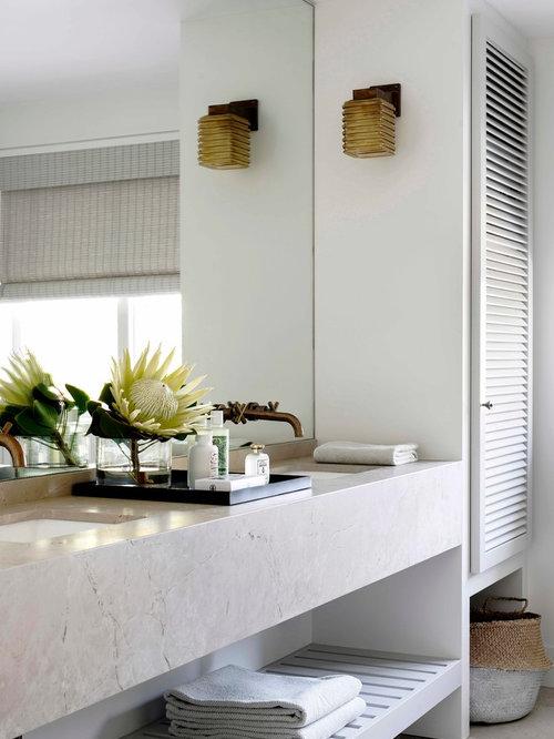 Contemporary Sydney Bathroom Design Ideas Remodels Photos