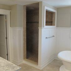 Bathroom by IJM Group Inc