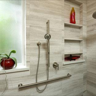Forest Heights Master Bath