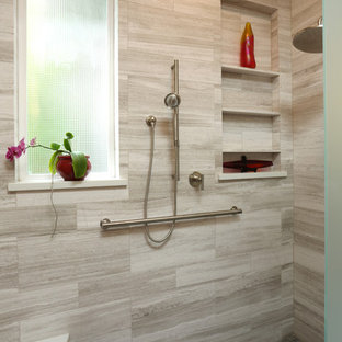 Forest heights Master Bathroom