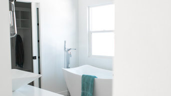 Forest Heights Master Ensuite
