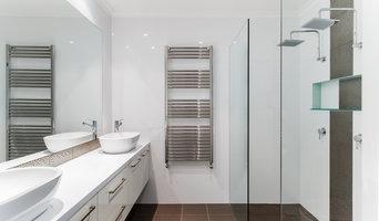 Forestville - Bathroom