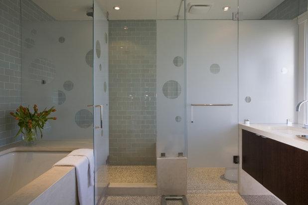 Modern Badezimmer by FORMA Design