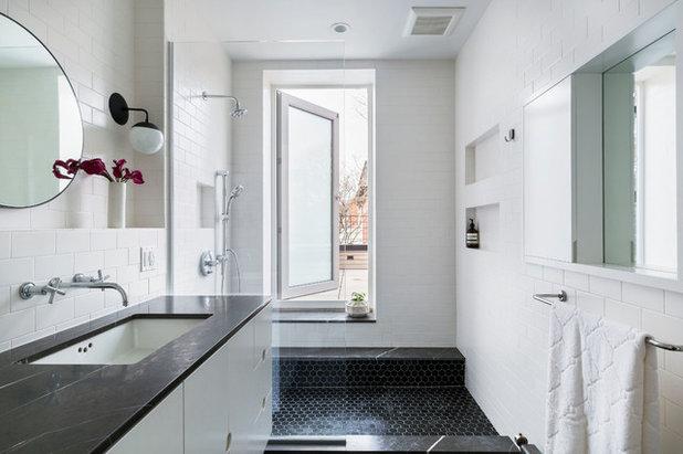 Bathroom Flooring Ideas And Advice: How To Remodel A Bathroom