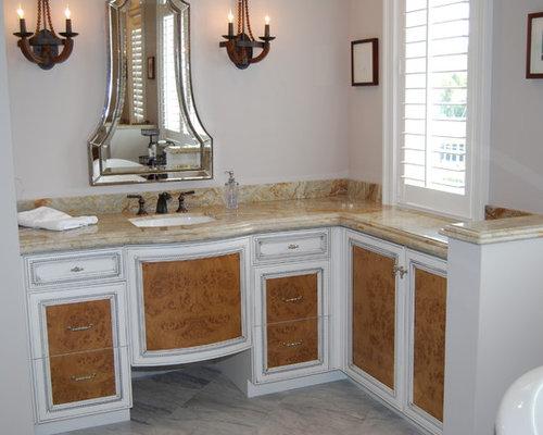 Beach style cincinnati bathroom design ideas remodels Bathroom remodeling cincinnati