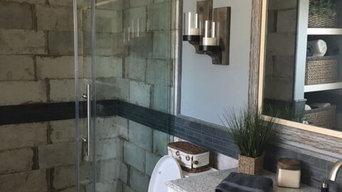 Fort Myers Bathroom Remodel